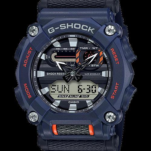 GA-900-2A